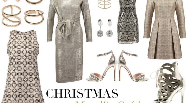 Christmas Edits