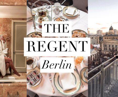 BERLIN WITH THE REGENT