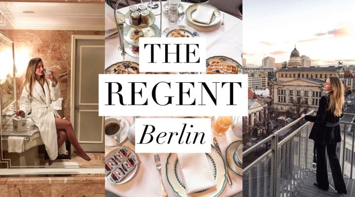 BERLIN WITH THE REGENT