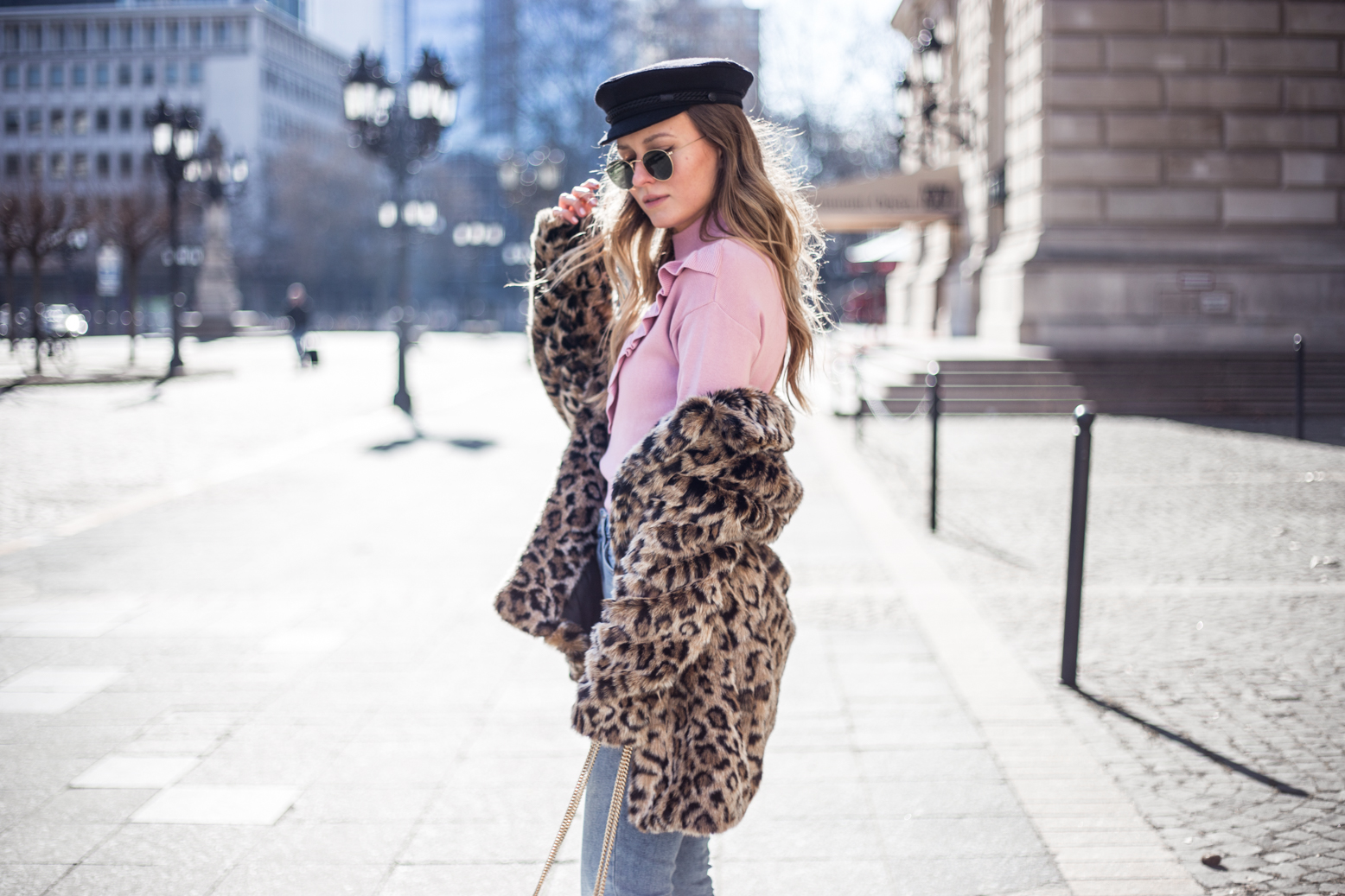 frill-knit-leopard-fake-fur-fiddler-cap-1524