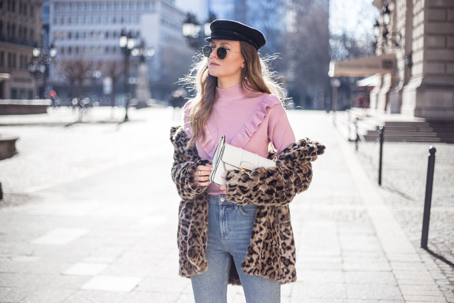 frill-knit-leopard-fake-fur-fiddler-cap-1556