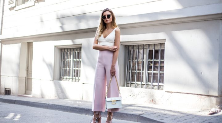 FENDI LEI SUNGLASSES AND PASTEL LOVE