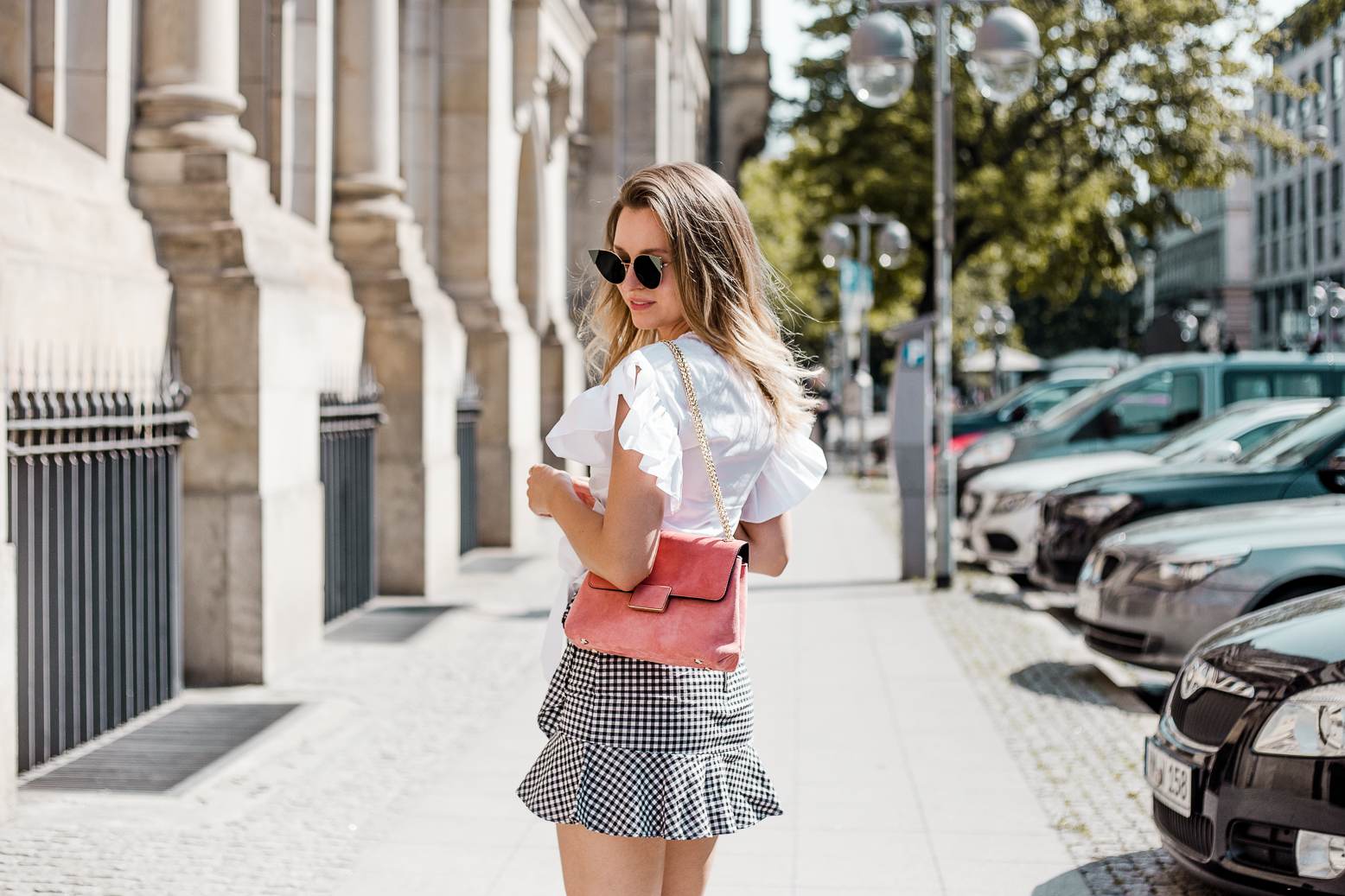 about-you-frill-top-vichy-skirt-livia-auer-