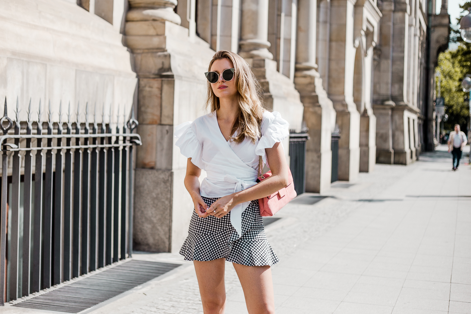 about-you-frill-top-vichy-skirt-livia-auer-2